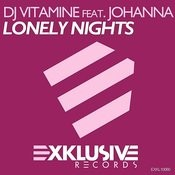 Lonely Nights (Feat. Johanna) Songs