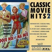 Classic Movie Hits 2 Vol. 2 Songs