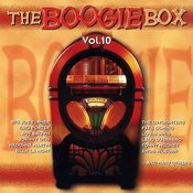 Boogie Woogie History Vol.10 Songs