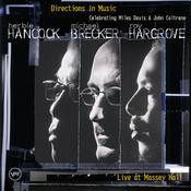 Directions in Music: Live At Massey Hall Songs