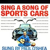 Sing A Song Of Sports Cars Songs