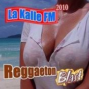 Reggaeton Blast Mix (2011-2012) Songs