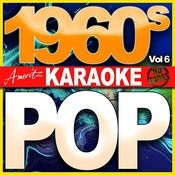 Karaoke - Pop - 1960's Vol 6 Songs