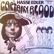 Captain Blood Songs