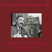 Martin Luther King Philosophy Song