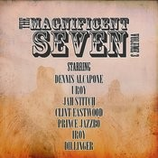 Magnificent Seven Vol 3 Songs