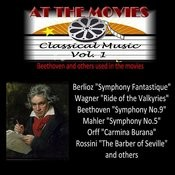 At The Movies-Movie Classics Vol.1 Songs