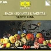 J.S. Bach: Sonatas & Partitas Songs