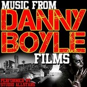 Music From: Danny Boyle Films Songs