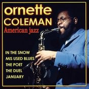 Ornette Coleman. American Jazz Songs