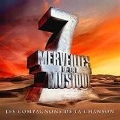 7 Merveilles De La Musique: Les Compagnons De La Chanson Songs