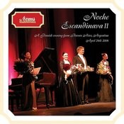 Noche Escandinava II (A Finnish Evening From Buenos Aires, April 24th, 2004) Songs