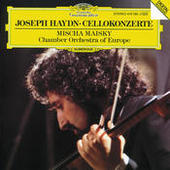 Haydn: Cello Concertos Nos.1 & 2; Violin (Cello) Concerto No.4 Songs