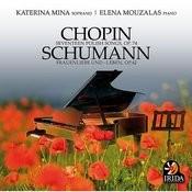Chopin: Seventeen Polish Songs, Op. 74 - Schumann: Fraunliebe Und-Leben, Op. 42 Songs