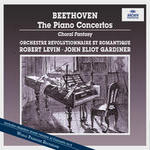 Beethoven: Piano Concertos Nos.1-5; Symphony No. 2, Op. 36; Fantasy For Piano, Chorus And Orchestra, Op. 80; Choral Fantasy (Two Altern. Improv. Piano Introd.); Rondo For Piano And Orchestra Woo6 Songs