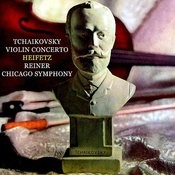 Tchaikovsky Concerto In D Songs