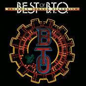 Best Of Bachman-Turner Overdrive Songs