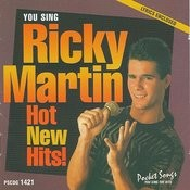 You Sing Ricky Martin (Hot New Hits!) Songs