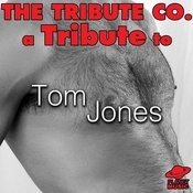 A Tribute To Tom Jones Songs
