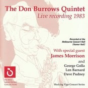 Don Burrow Quintet Songs