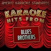 Karaoke Hits From The Blues Brothers Songs