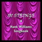 A Hank Williams Songbook Songs