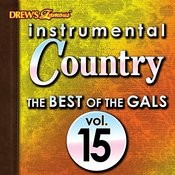 Instrumental Country: The Best Of The Gals, Vol. 15 Songs