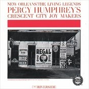 New Orleans: The Living Legends Songs