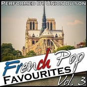 French Pop Favourites, Vol. 3 Songs