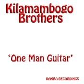One Man Guitar Songs