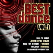 Best Dance Vol. 1 Songs