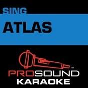 Atlas (Karaoke Instrumental Track) [In The Style Of Coldplay] Songs