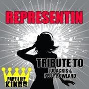 Representin (Tribute To Ludacris & Kelly Rowland) Song