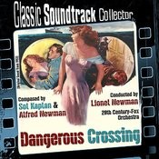 Dangerous Crossing (Ost) [1953] Songs