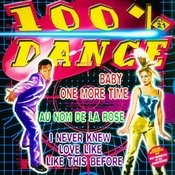 100% Dance, Vol. 21 Songs