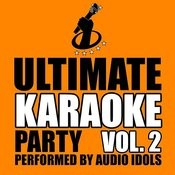 Ultimate Karaoke Party, Vol. 2 Songs