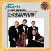 Faur: Piano Quartets Nos. 1 & 2 [Expanded Edition] Songs