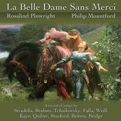La Belle Dame Sans Merci Songs