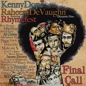 Final Call (Feat. Rhymefest)[Short Version] Song