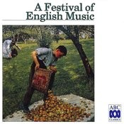 A Festival Of English Music Songs
