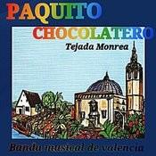 Paquito Chocolatero Songs