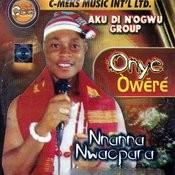 Onye Owere Songs