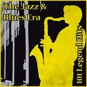 The Jazz & Blues Era - 101 Legend Hits Songs