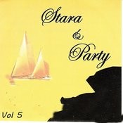 Stara & Party, Vol. 5 Songs