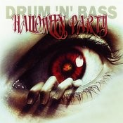 Drum 'n' Bass Halloween Party Songs