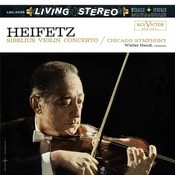 Violin Concerto In D Minor, Op. 47: Allegro Moderato  Song