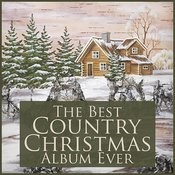 The Best Country Christmas Album Ever Featuring Christmas Songs By All-Star Country Masters Singing Jingle Bell Rock, Jingle Bells, Silent Night, Sleigh Ride, Frosty The Snowman, The Christmas Song, & More! Songs