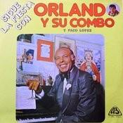 Sigue La Fiesta Con Orlando Y Su Combo Songs