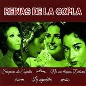 Reinas De La Copla Songs