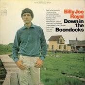 Down in the Boondocks Songs